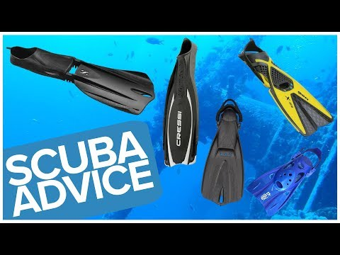 Choosing The Right Snorkel Fin