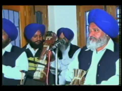 Dhadi Jatha-Kuljeet Singh Dilbar 4