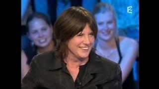 Catherine Breillat - On n'est pas couché 15 septembre 2007 #ONPC