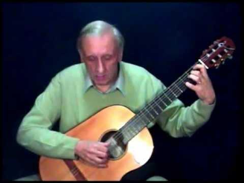 Jorge Cardoso - Milonga by Cesar Amaro