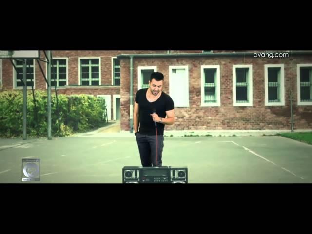 Reza Shiri - Eshghet Shabo Roozameh OFFICIAL VIDEO HD