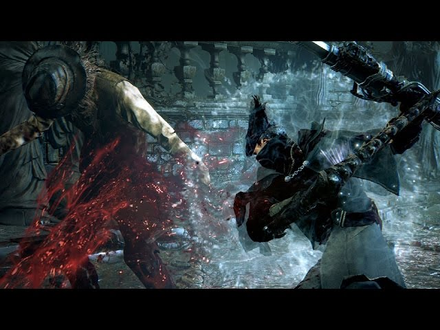 Bloodborne Review Discussion