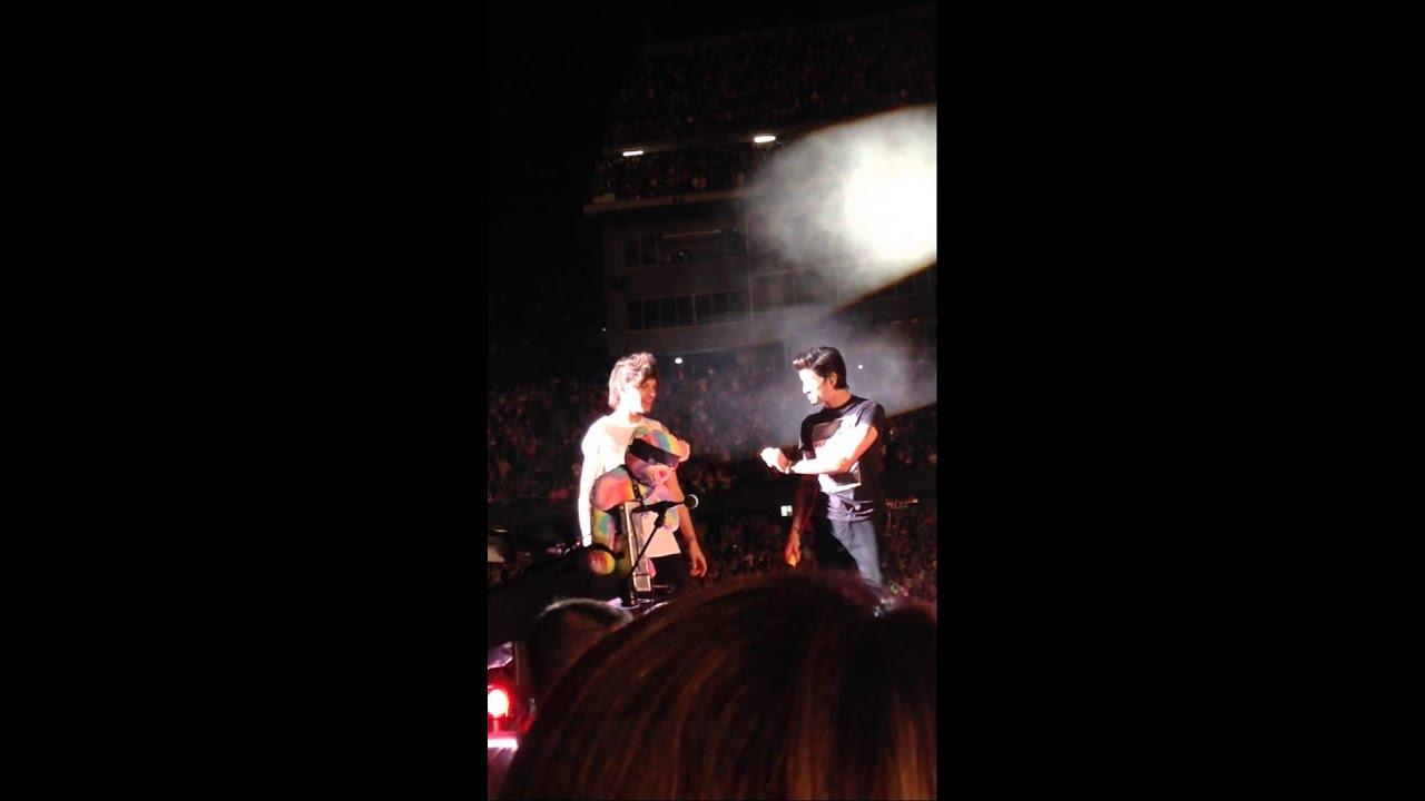 One Direction Tour Boston