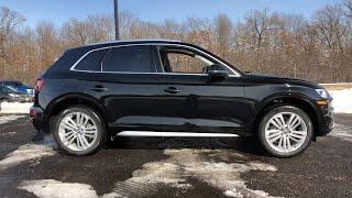 2019 Audi Q5 Lake forest, Highland Park, Chicago, Morton Grove, Northbrook, IL A190431