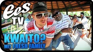 "EES TV - ""Kwaito mit Fresh Family"""