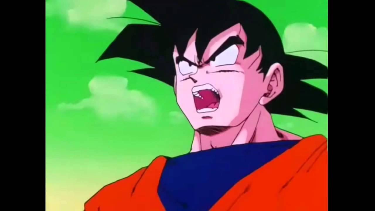 Frases De Goku Youtube | apexwallpapers.com