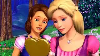 Barbie và lâu đài kim cương