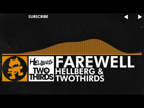 [house] - Hellberg & Twothirds - Farewell [monstercat Release] video