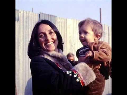 Joan Baez - Gabriel And me