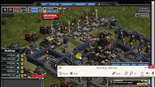 war commander building hack 2018