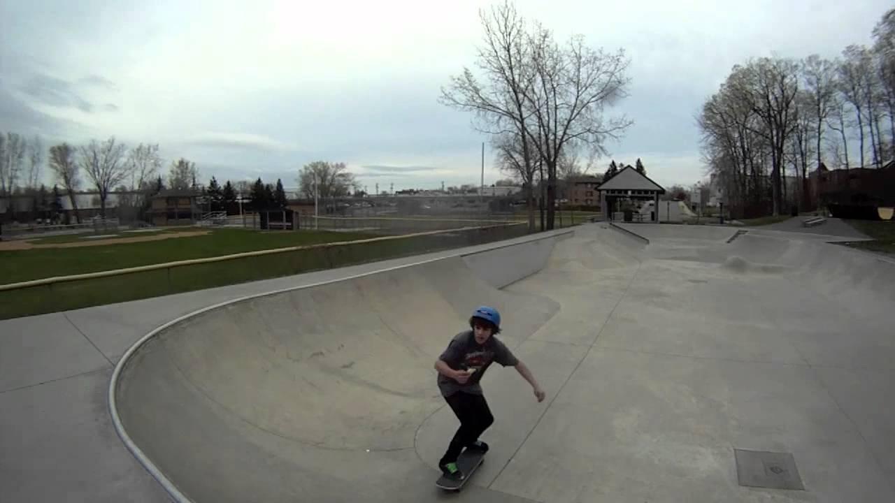 Zero Gravity Skatepark mn Zero Gravity Skatepark Mound