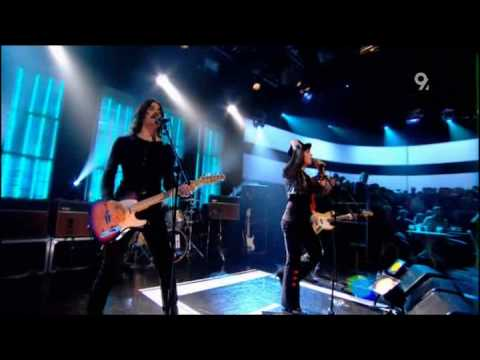 Ida Maria - Oh My God (Live Jools Holland 2008)