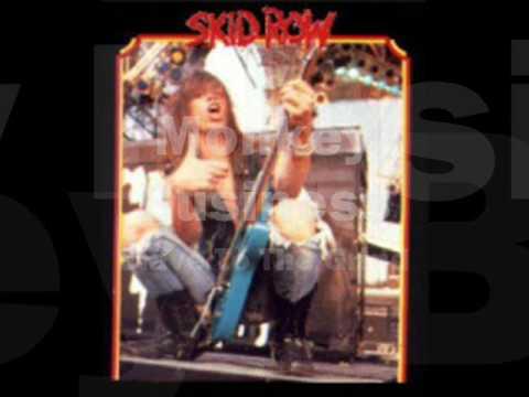 Skid Row - Guitar Solos
