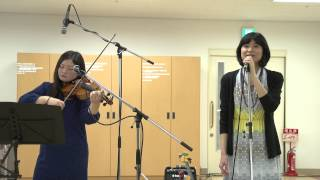 美女と野獣 (J-JR feat. Violin)