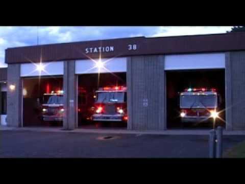Hillsborough Fire Co # 3 50th Anniversary Video - Part 4