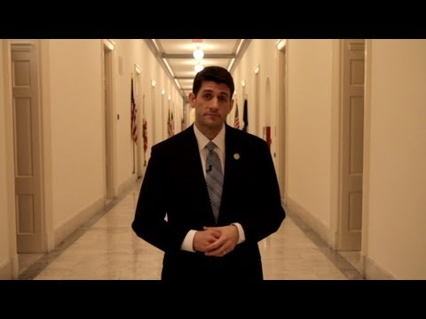 House Budget Trailer: America Deserves A Better Path