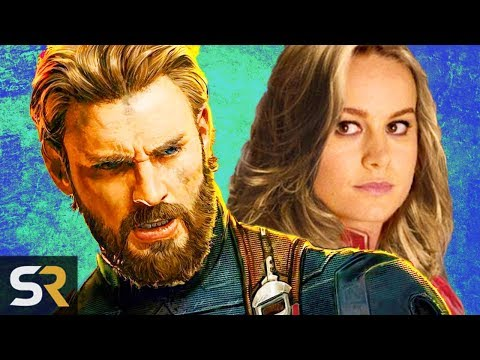 Infinity War Aftermath: 9 Daring Predictions For Avengers 4