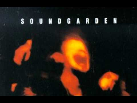 Soundgarden - Day I Tried To Live