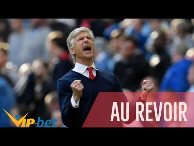 Arsène Wenger to leave Arsenal at the end of the 2017/2018 Season - Thanks for the memories