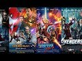 Marvel Cinematic Universe Poster Rankings Worst To Best mp3