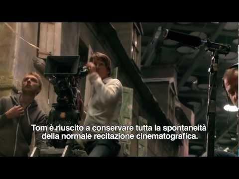Cantando Dal Vivo Sul Set De Les Misérables Di Tom Hooper (sottotitoli In Italiano)