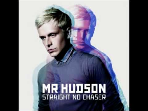 Mr Hudson - Learning to Live