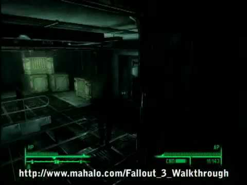 Fallout 3 - Escape Quest P2