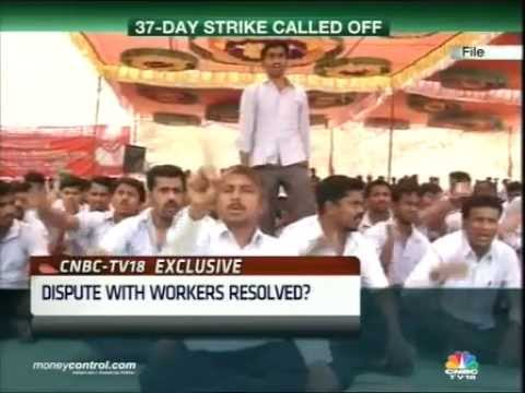 Have you booked a Toyota car and are worried about delays due to worker strike? Watch this!