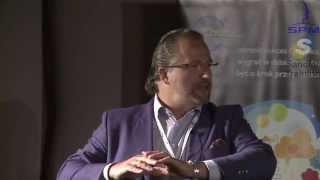 """Dariusz Milczarek, """"Dlaczego sprzedawcy odnoszą porażki"""", Festiwal Inspiracji 2013"""