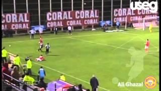 Ali Ghazal Nacional Madeira 2013-2014