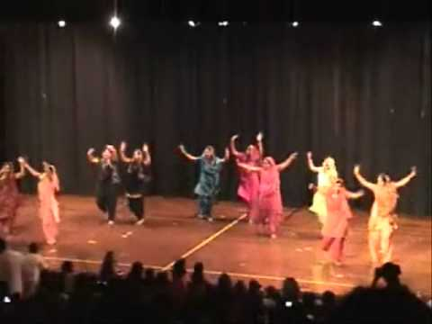 Main Wari Dance video