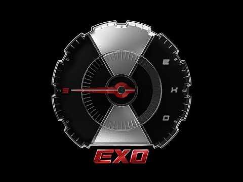 [1시간/1 Hour] EXO - Tempo (DON'T MESS UP MY TEMPO - The 5th Album)