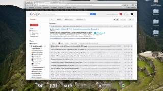 Google Reader Inline for Chrome