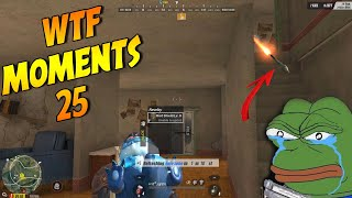 Rules Of Survival Funny Moments - WTF ROS EP.25