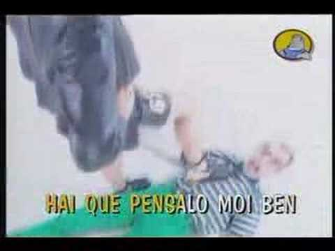 Thumbnail of video Aerolíneas Federales - Non todo é o que parece