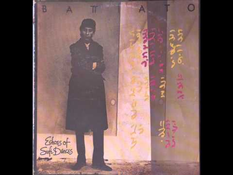 Franco Battiato - I Want To See You As A Dancer