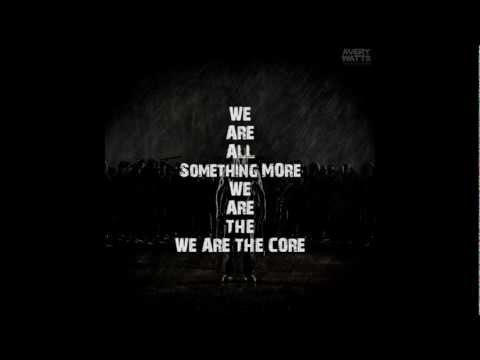Avery Watts - the Core - Song With Lyrics video