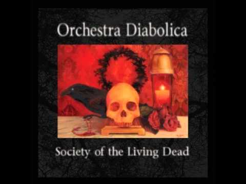Orchestra diabolica house of cacophonous shadows youtube for Orchestra house