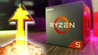 Where is Intel's i5-9400...!? 7nm Ryzen 3850X at 5GHz Coming in 2019....!?