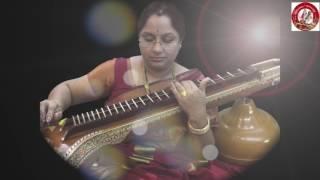 Lalita Priya Kamalam- Veena Vibes -Cine Classical - Vol -1