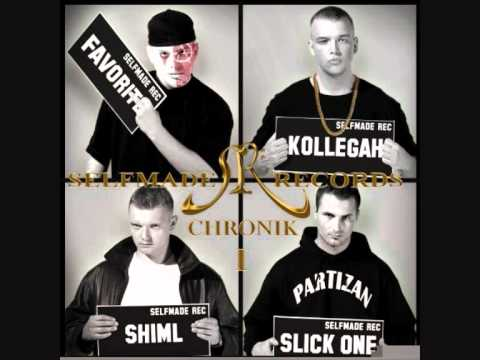 Favorite, Kollegah, Shiml & Slick One - Weg Nach Oben video