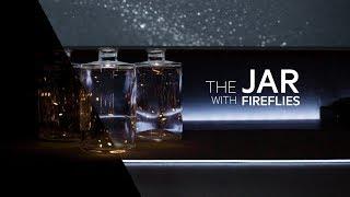 The Jar with Fireflies | C4D, Octane