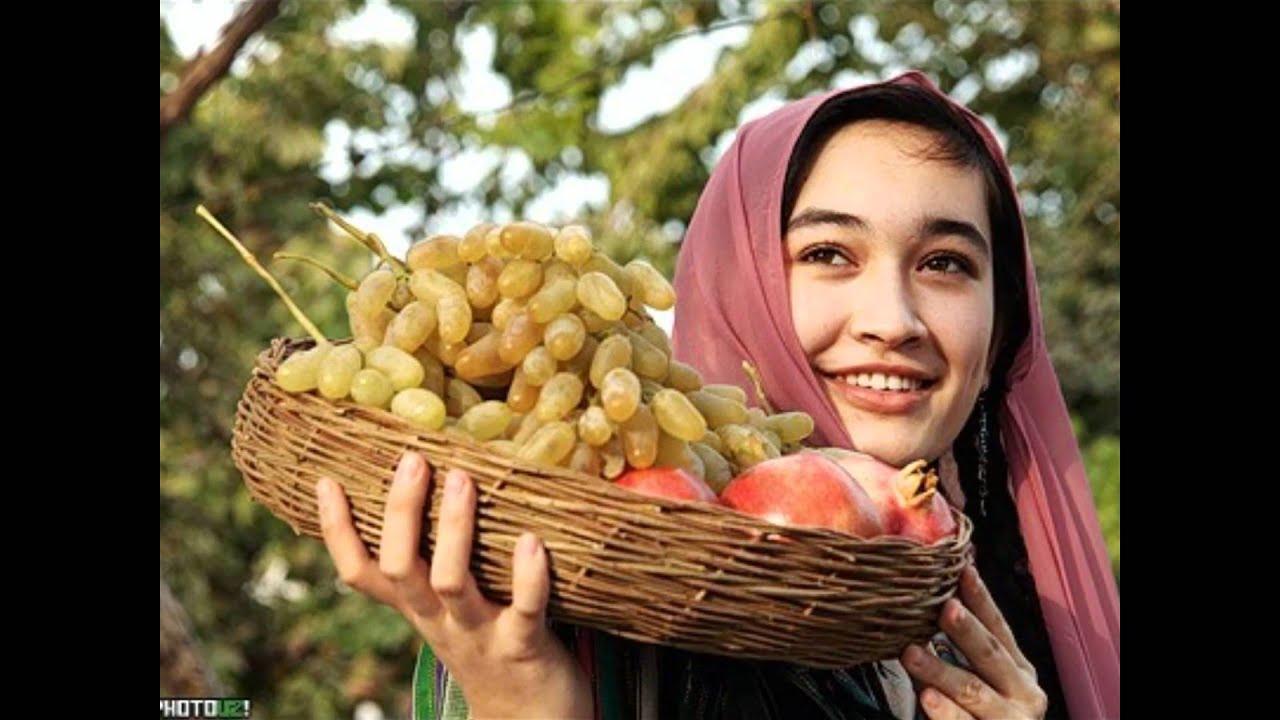 Фото красивых девушек таджикистана 24 фотография