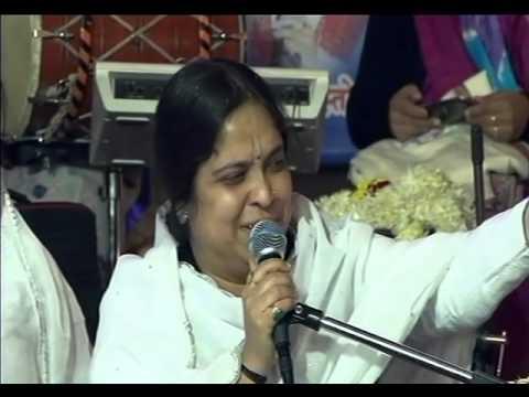 Sadhvi Poonam Didi latest bhajan 2