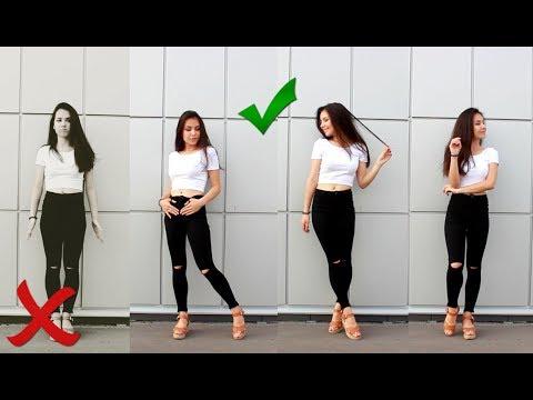 Как сделать так чтобы на выглядеть худой