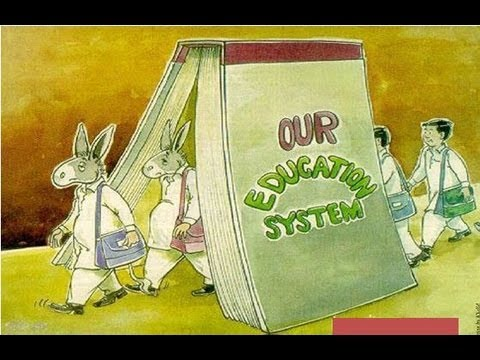 INDIAN Education System (OLD VS TODAY) SUPERB Explanation By...