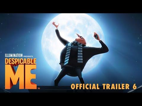 Despicable Me - Trailer 6