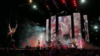 Download Lagu Imagine Dragons - Thunder (Live) @ Hersheypark Stadium on 06-16-18 Gratis STAFABAND
