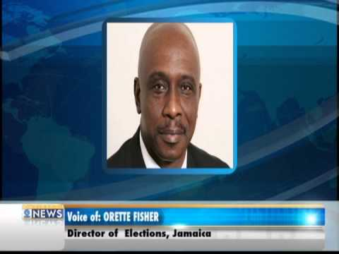 Jamaica to be ready for  polls soon | CEEN Caribbean News | Sept 9, 2015