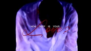 Watch Kai How Deep Is Your Love video